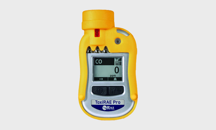 Single Gas Monitors