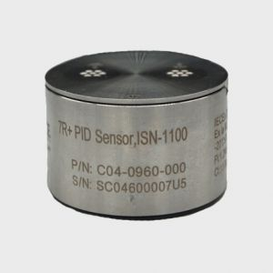 7R+ PID ppm Sensor for AreaRAE Plus Monitors